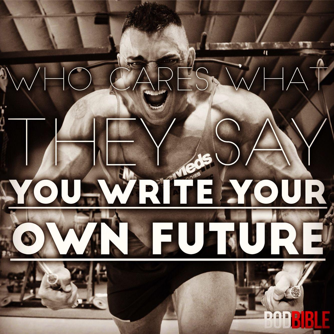 Bodybuilding Quotes Bodybuilding Quotes Achievement Success Inspiration