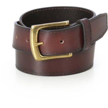 Clothing | Brown belt, Belt, Leather men