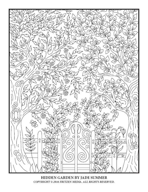 The Best Jade Summer Coloring Pages - Best Coloring Pages ...