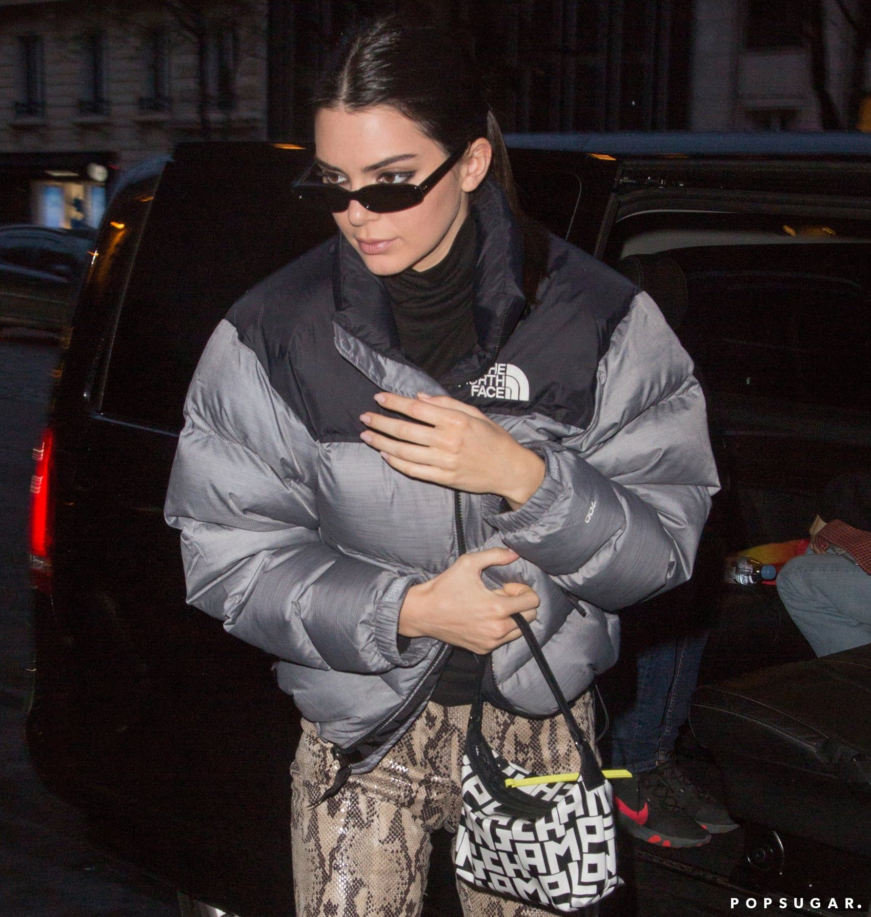 I Wore Kendall Jenner S Coat To The Movies In 6th Grade And I D Wear It Right Now Tendencias Ropa Ropa De Moda Ropa [ 1789 x 1699 Pixel ]