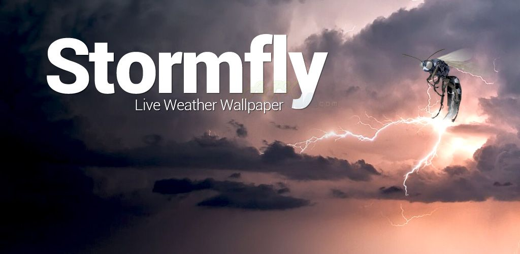 Stormfly v1.8b110813 APK Free Download Android apps free