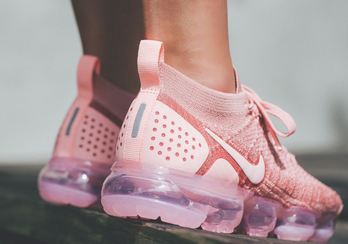 3b25943c47f0 Nike Vapormax 2.0 942843-600 Rust Pink Buy Now