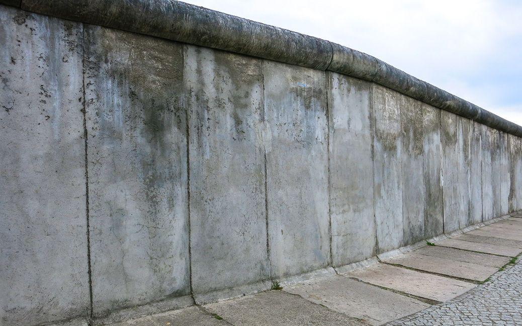#Berliner #Mauer © Katharina Serles