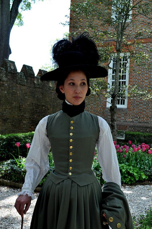 Vestito da cavallerizza