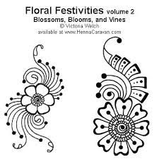 image result for henna template patterns arabic henna designs