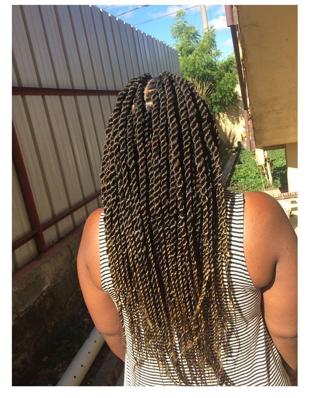 ✨Senegalese twist   4 packs of super TZ braiding hair   Get slayed, Get braided! . . . . . #trinidadbraider #picoftheday #trinidad #trinidadandtobago🇹🇹 #braidstyles #boxbraidstyle #braids #neatbraids #boxbraids #beauty #protectivestyles #braidstylist #hairstylist #braidseason #hairstyles #boxbraidstyles #kidsbraids #naturalhair #hair #boxbraids  #braidpreneur