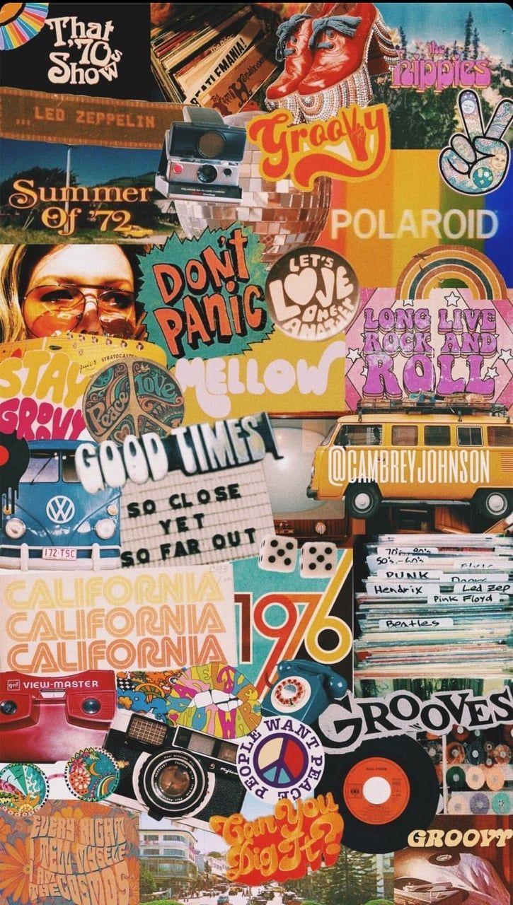 wallpapers aesthetic art journal collage edit inspo
