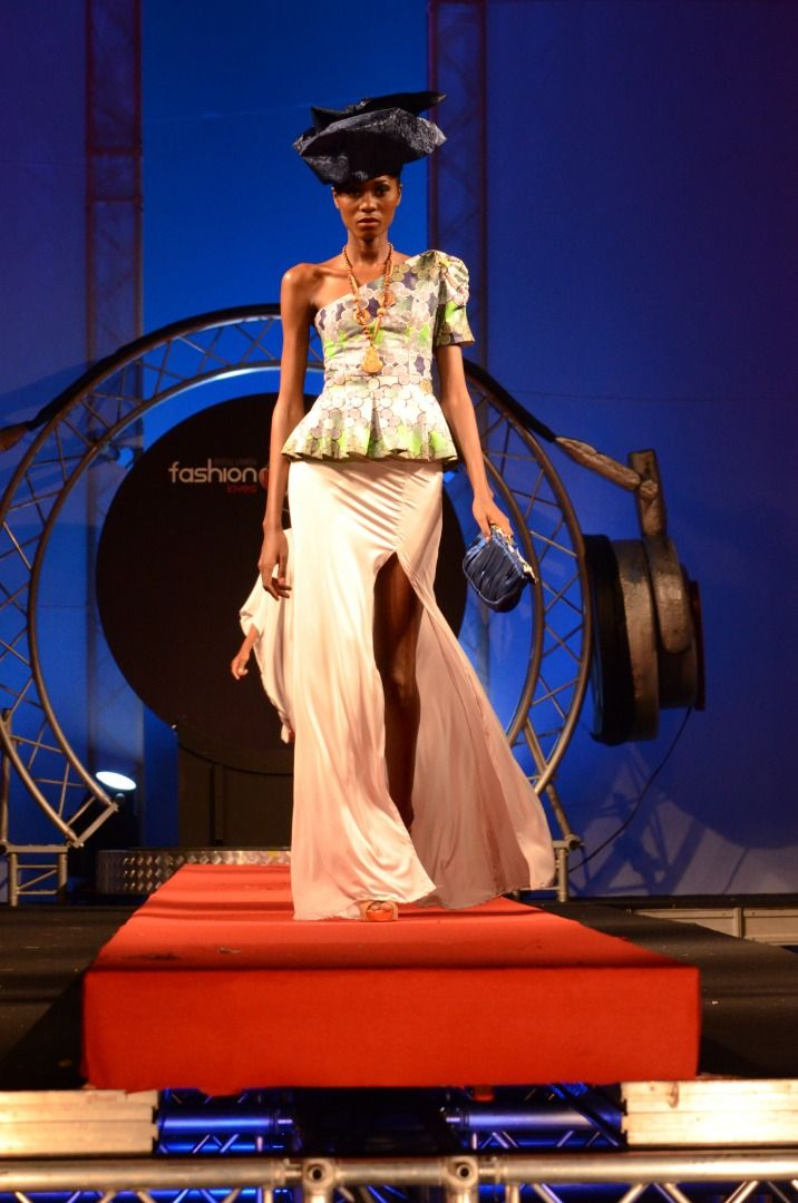 Fashion - Angola Fashion Week 14 - Luanda Angola