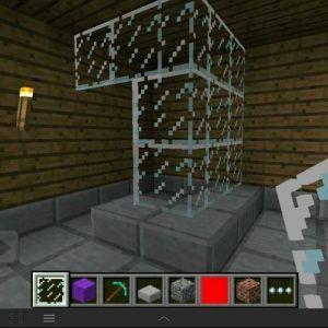 Bathroom Ideas For Minecraft Pe