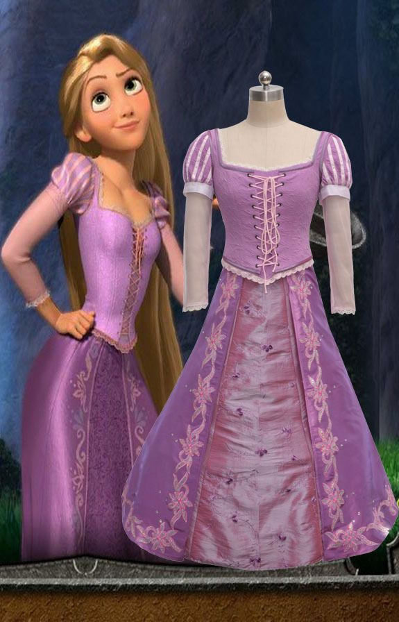 tangled_rapunzel_1280___.jpg | Sewing Projects | Pinterest ...