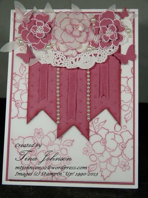 Cased Farewell Card Farewell Cards Cards Handmade Cards