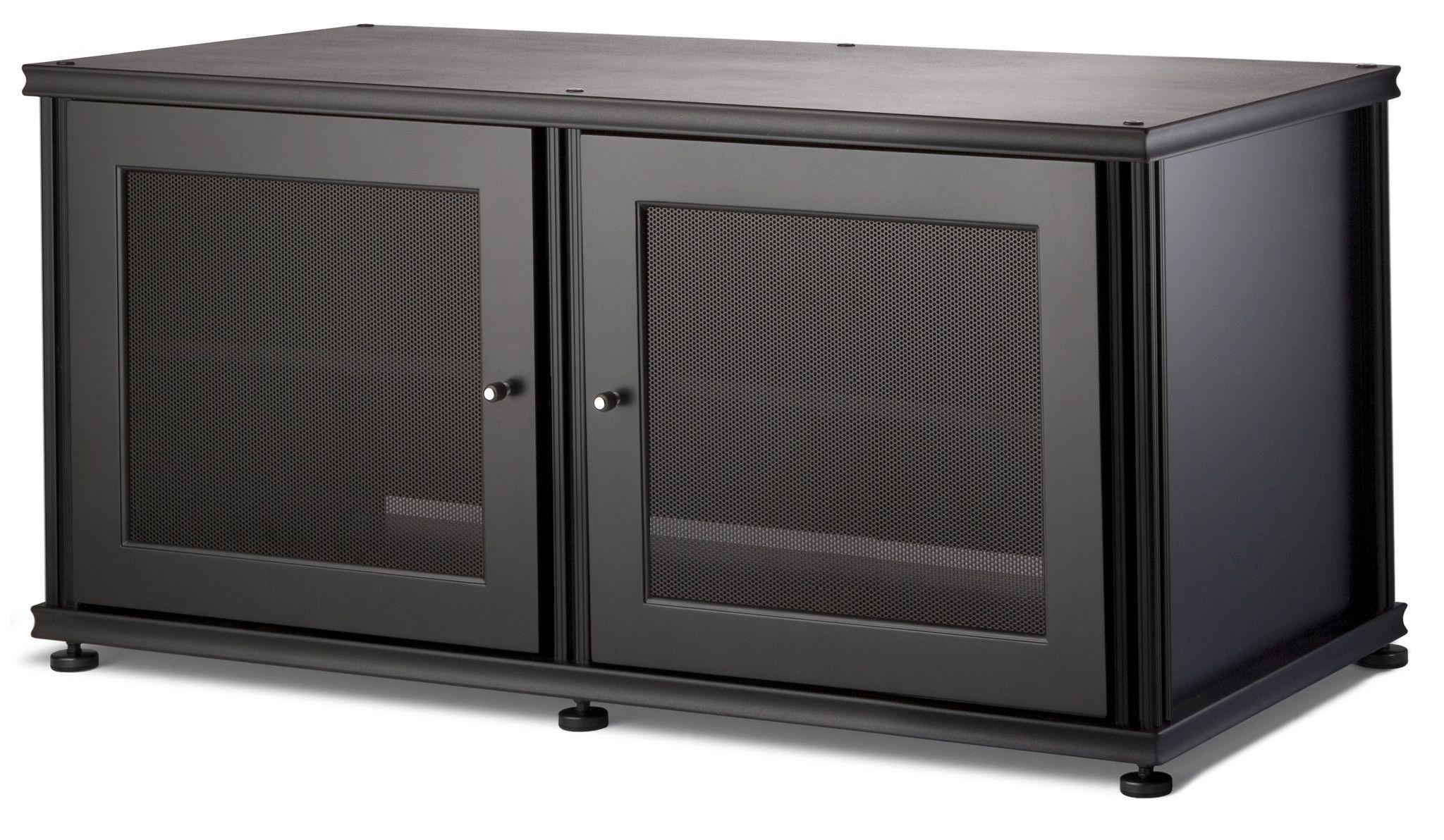 Salamander Synergy 221 Twin-Width AV Cabinet