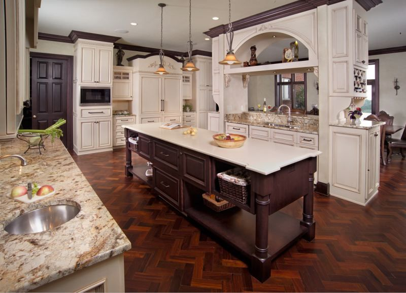 Pin by Christel Danielson on Decor Style 2017   Kitchen ...