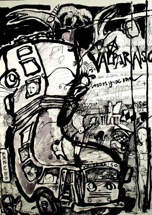 musica tinta china y 20 dibujos desesperados 037.jpg (640×903)