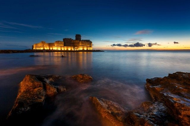 Crotonese Calabria. Crotone e i territori circostanti