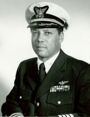 On September 1, 1977, Bobby C. Wilks became the first African American in the Coast Guard to reach the rank of captain. He was also the first African American Coast Guard aviator. He later became the first African American to command a Coast Guard air station. #TodayInBlackHistory