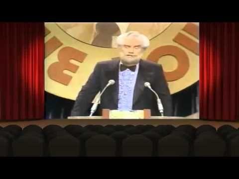 Foster Brooks Roast Peter Marshall Youtube Dean Martin Celebrity