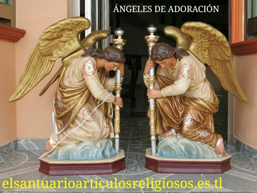 Fabricaci 243 N De Im 225 Genes Religiosas En Resina Con Fibra De Vidrio Y Alabastro Pintadas Al 243 Leo