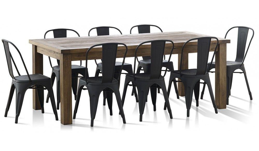 40++ Timber 9 piece dining set Ideas