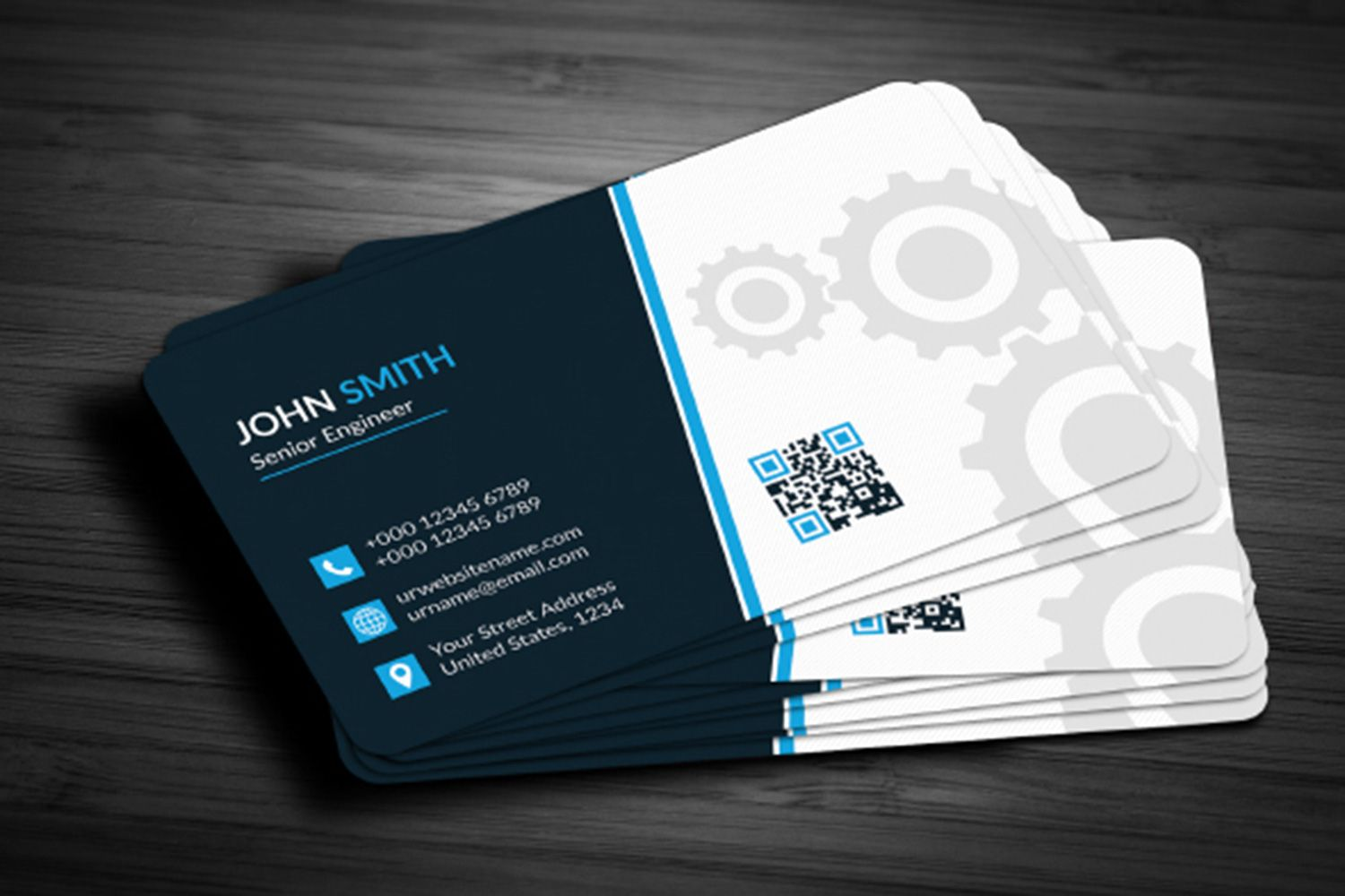 Business Card Template Free Download Maxpoint Hridoy Regarding Download Visiting Card Templates Free Business Card Templates Business Card Templates Download Free download business card template
