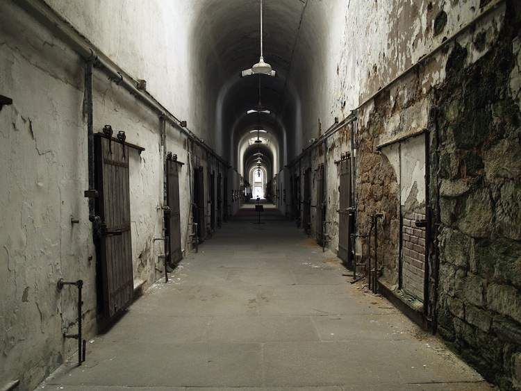 abandoned prisons. The Creepiest Abandoned Prisons In The World