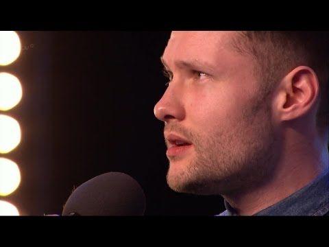 HAMMER STIMME -  Calum Scott - YouTube