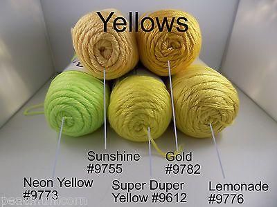 Caron Simply Soft Yarn Gold