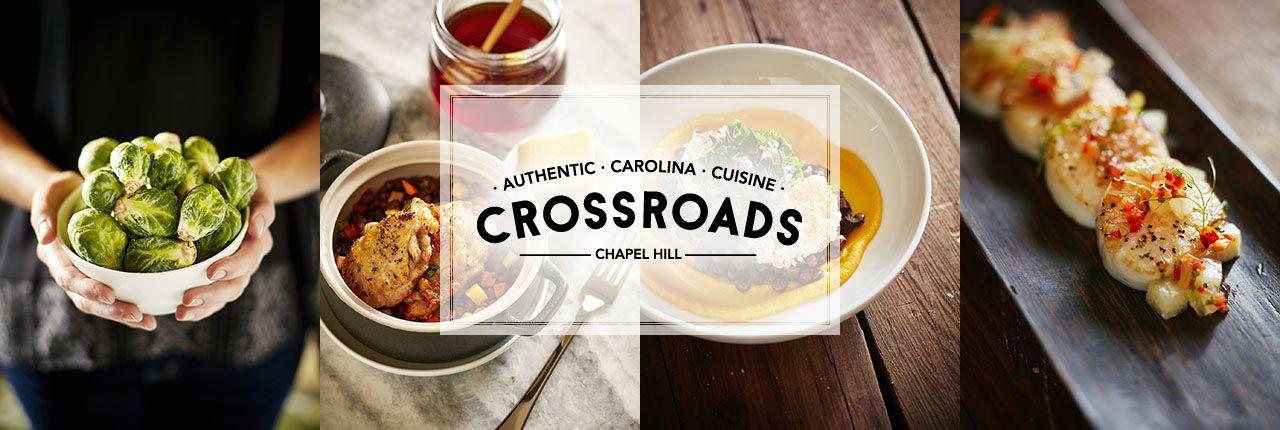 Unc Chapel Hill Restaurants The Carolina Inn Crossroads Restaurant Nc