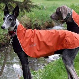 Trail Blazer rain coat
