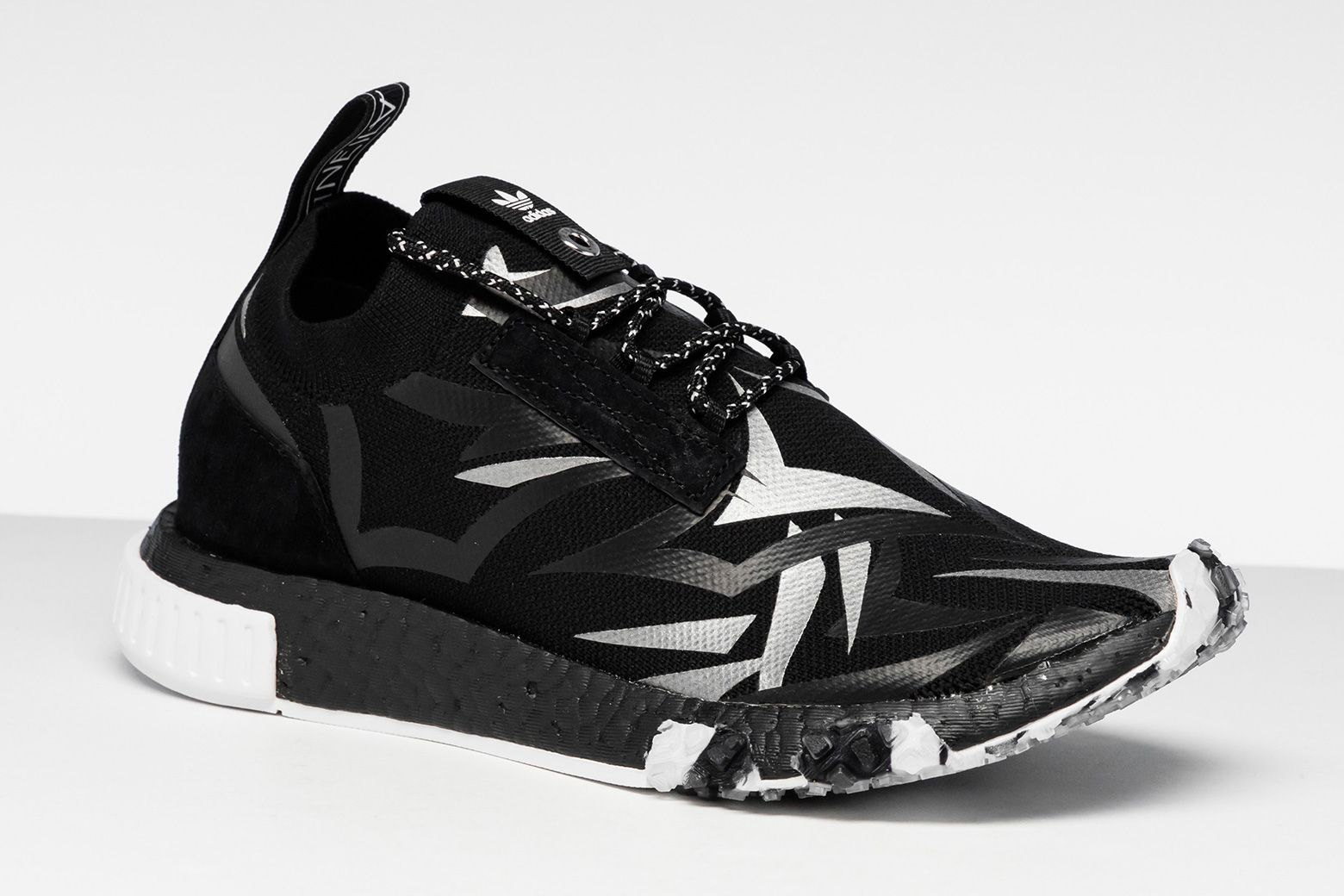 uk availability 2703a 7b888 adidas NMD Racer Juice - Size 4.5 in 2019 | adidas NMD ...