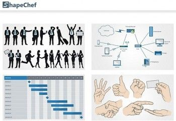 Not Too Long Ago Microsoft Killed Off Office Clipart Now The Users Are Left To Search For Clipart Via Third Office Templates Templates Presentation