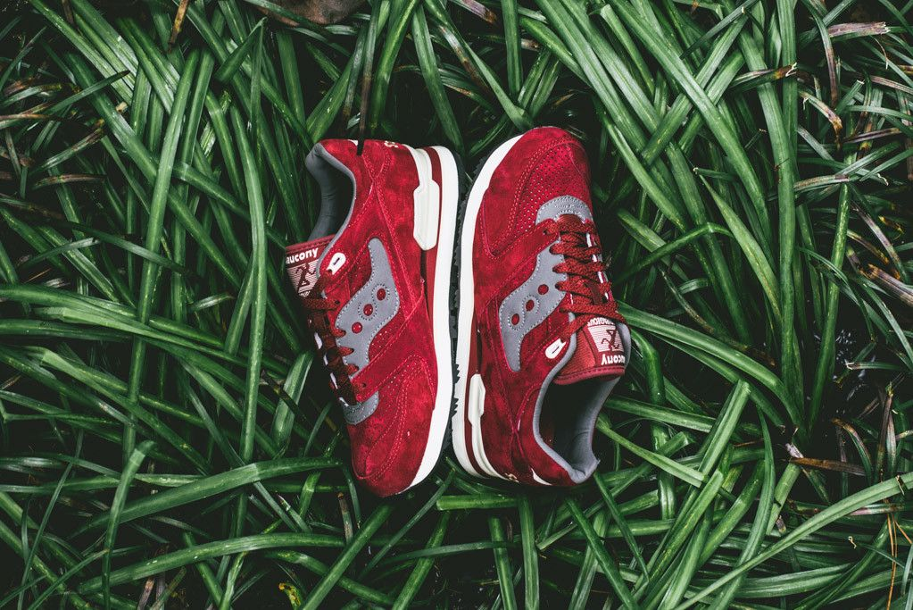 Saucony_Courageous_Red