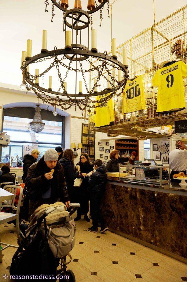 places i love – the caffè del collegio »