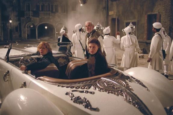 Sevasblog : Things I like: The Nautilus Car