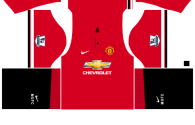Manchester United Kit 2019 2020 Dream League Soccer Kits And Logo In 2020 Soccer Kits Manchester United Away Kit Liverpool Goalkeeper