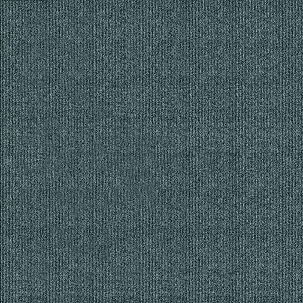 Foss Peel And Stick First Impressions Dove Ribbed Texture 24 In X 24 In Commercial Carpet Tile 15 Tiles Case 7rdmn7115pk The Home Depot Carpet Tiles Commercial Carpet Tiles Textured Carpet