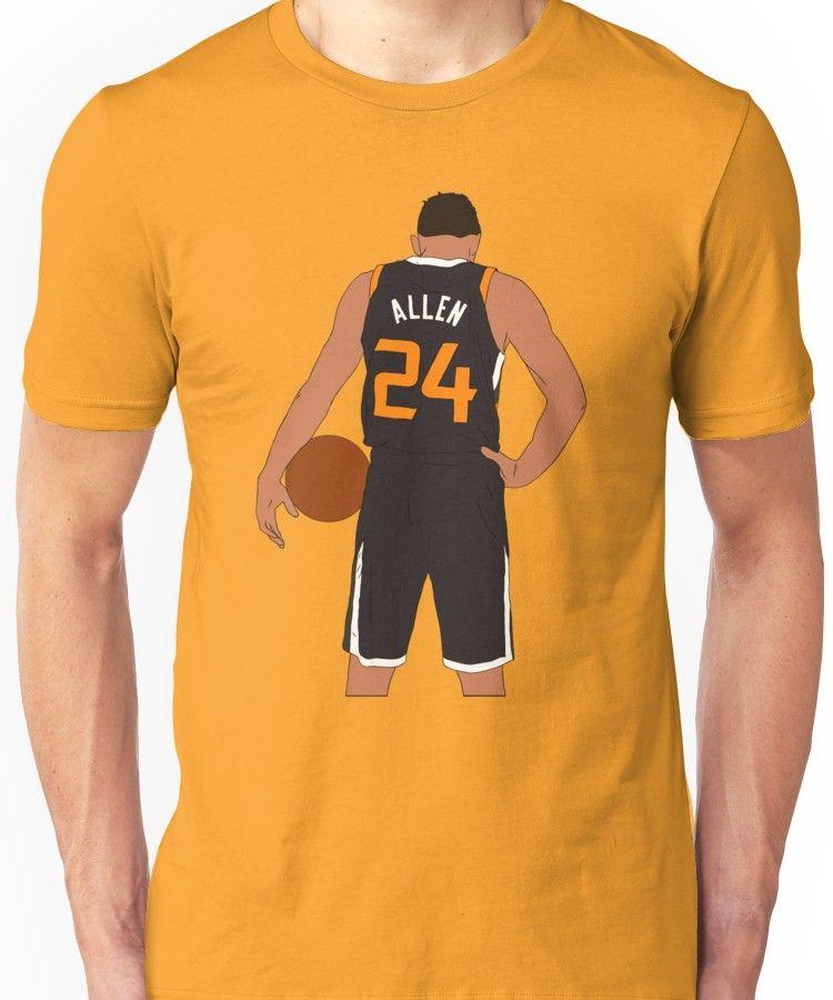 Grayson Allen Jazz Unisex T-Shirt  f584c56d5