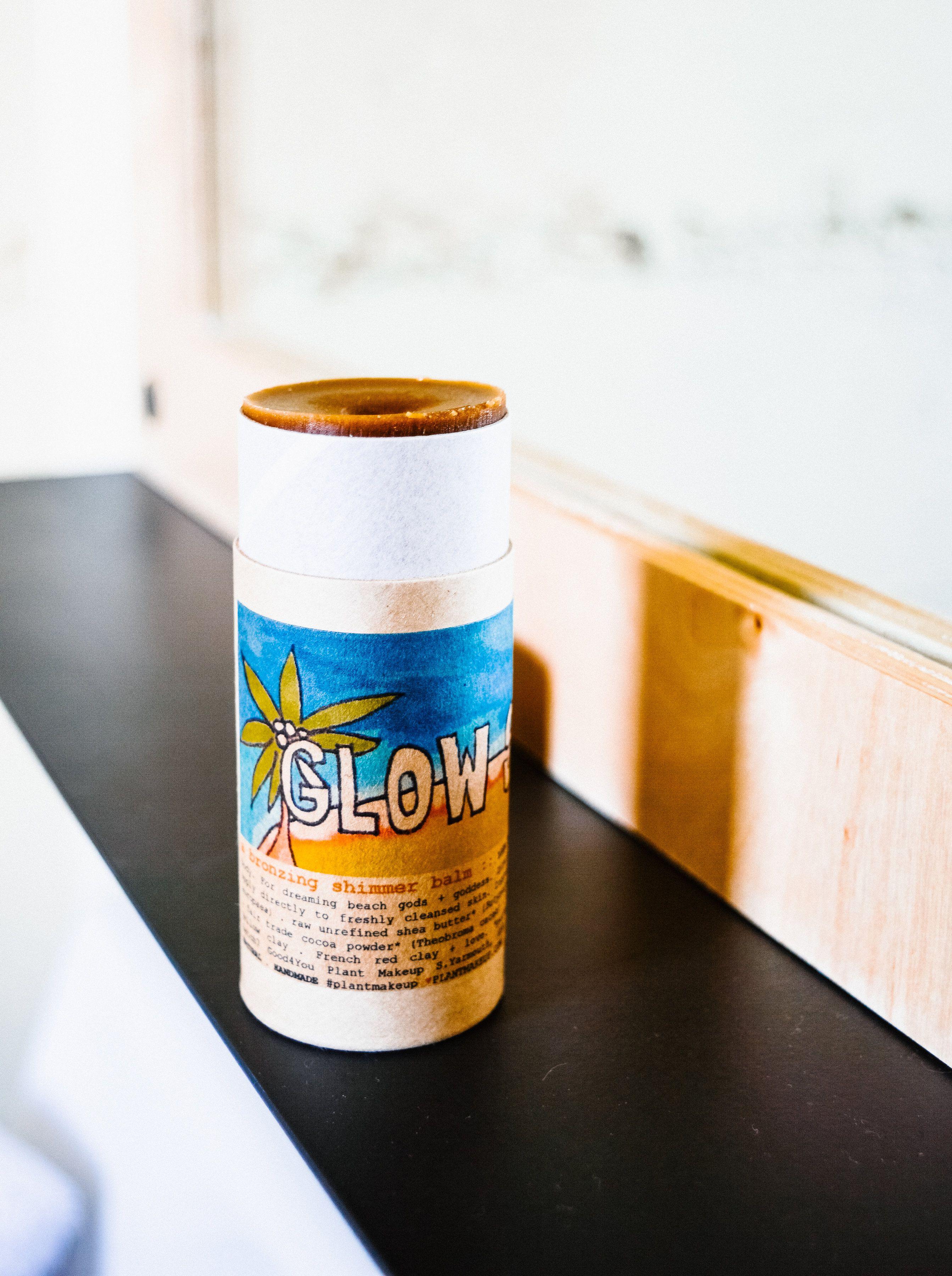 Plant Makeup Glow Stick 📸by maynemarketing Palm oil