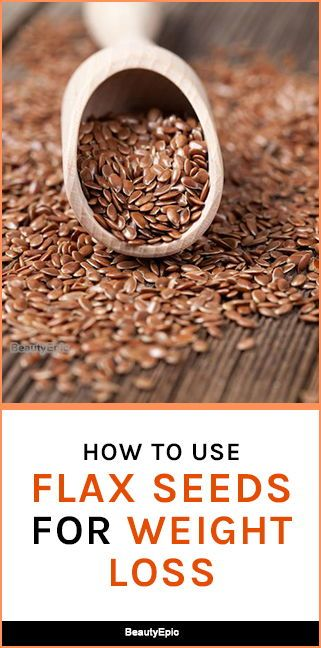 How to Use Flax Seeds for Weight Loss? #weightloss