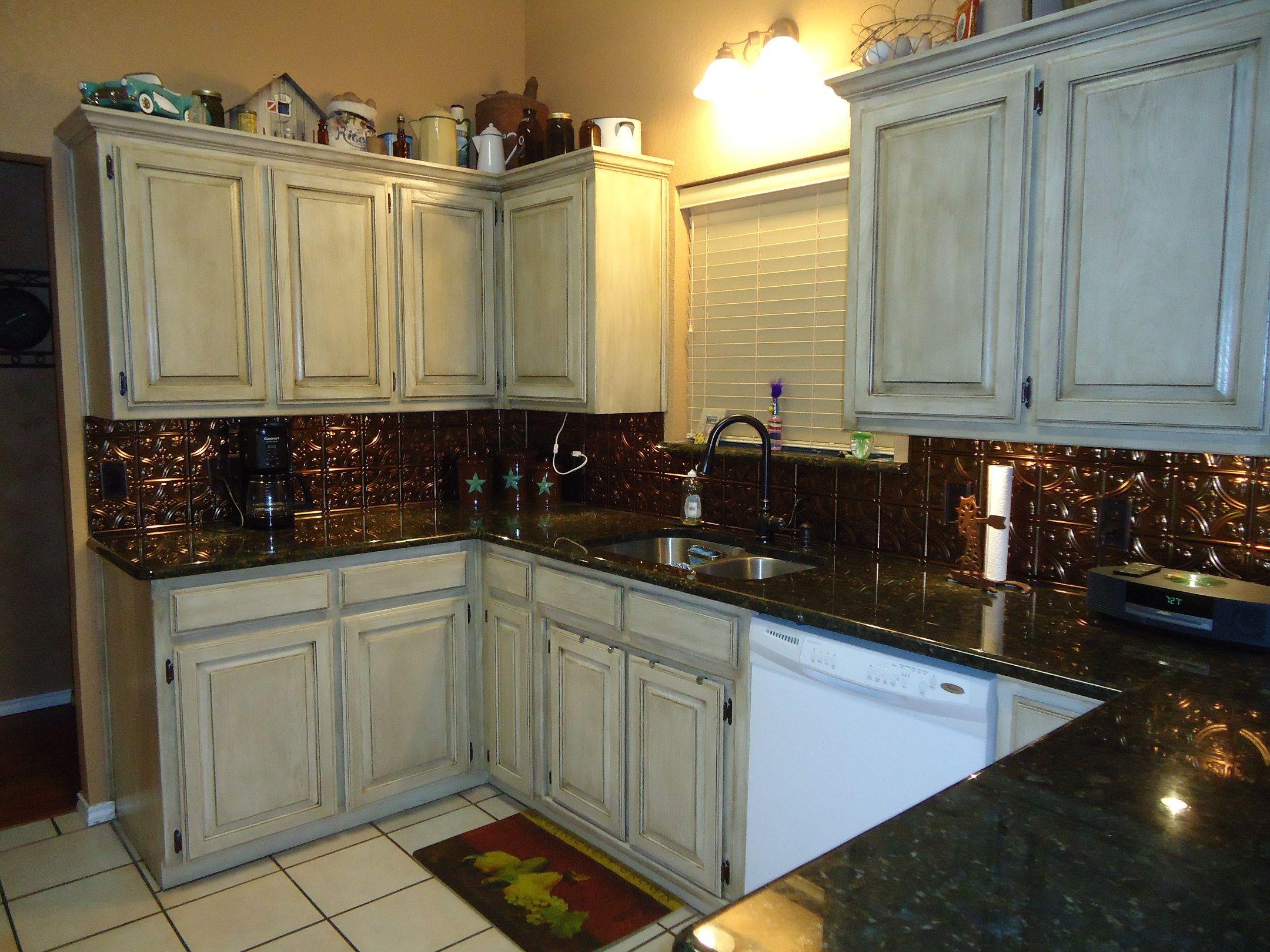 Restore Kitchen Cabinets Gas Stove More Cabinet Restoration Using Rustoleum Transformations