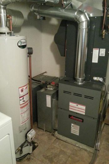 How Much Does It Cost To Install A New Furnace Furnace Cost