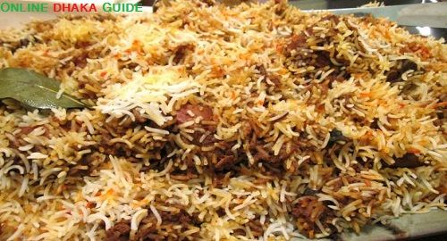 Sindhi Biryani | Recipe In Dhaka City | Online Dhaka Guide ( অনলাইন ঢাকা গাইড) - An Information Guide For Dhaka City