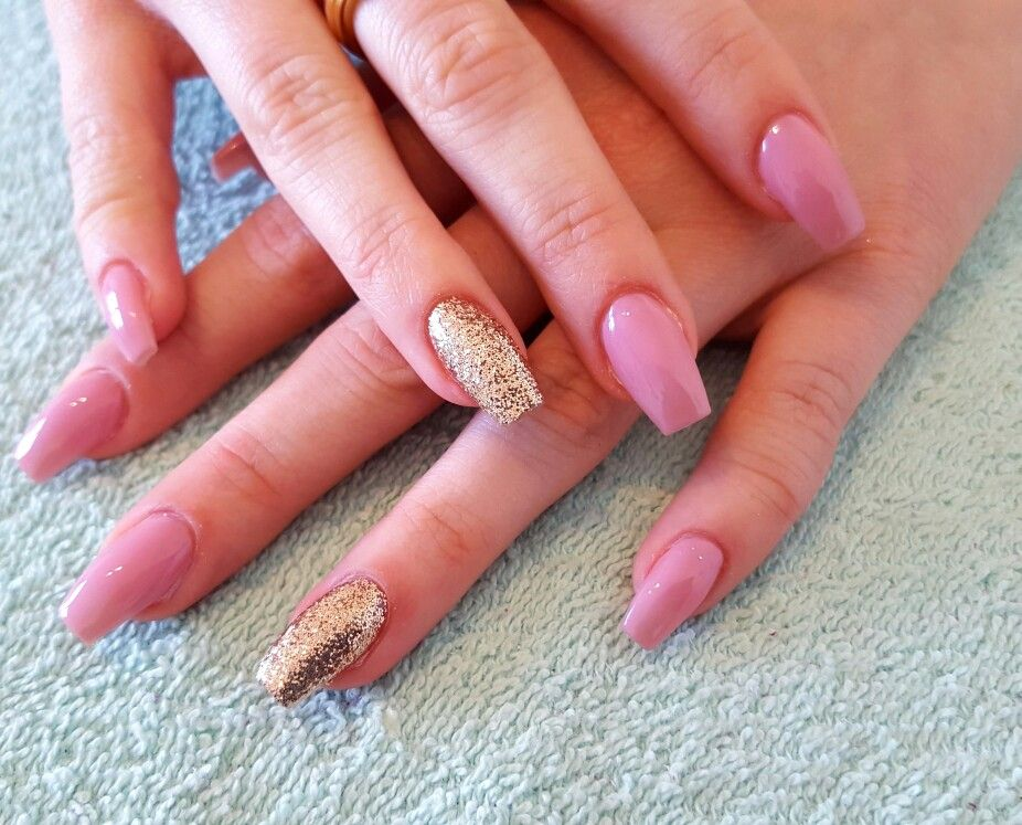 Pin by Patricia Nagelstudio InStyle Nails on Nails Nails Nails ...