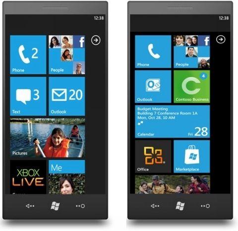 The Windows Phone Metro Design Language Interactive Design Design Language Design Guidelines