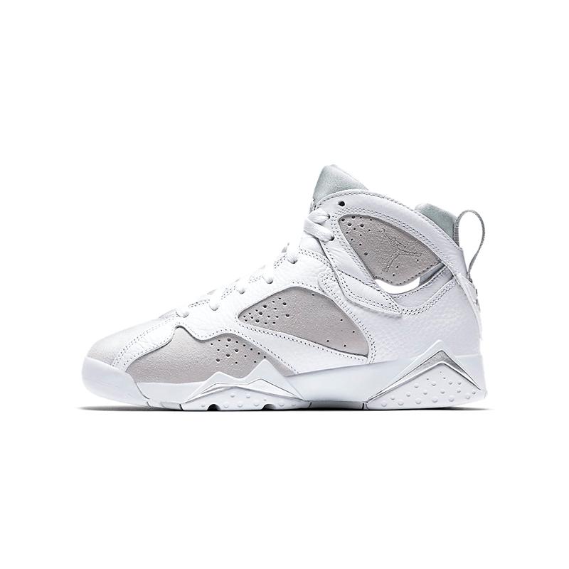 Air Jordan 7 Retro Big Kids' Shoes (With images) Air