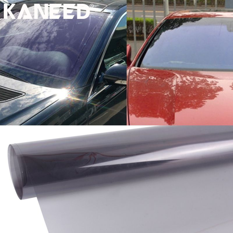 Kaneed Car Window Tint Film Glass Change Color Hj80 Aumo Mate Anti