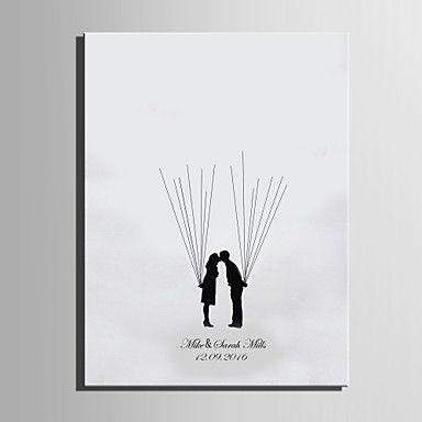 Signatur Rahmen & Platten ( Weiß ) - Garten Thema – EUR € 21.99