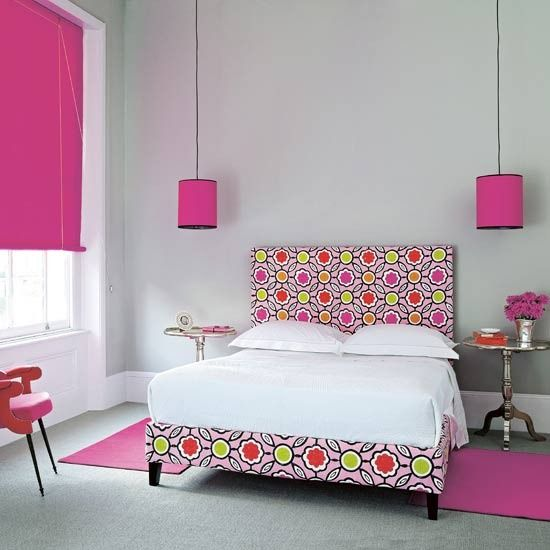 Bedroom Colour Schemes Colourful Bedrooms Bedroom Colours Bold Bedroom Grey Bedroom Design Grey And Gold Bedroom
