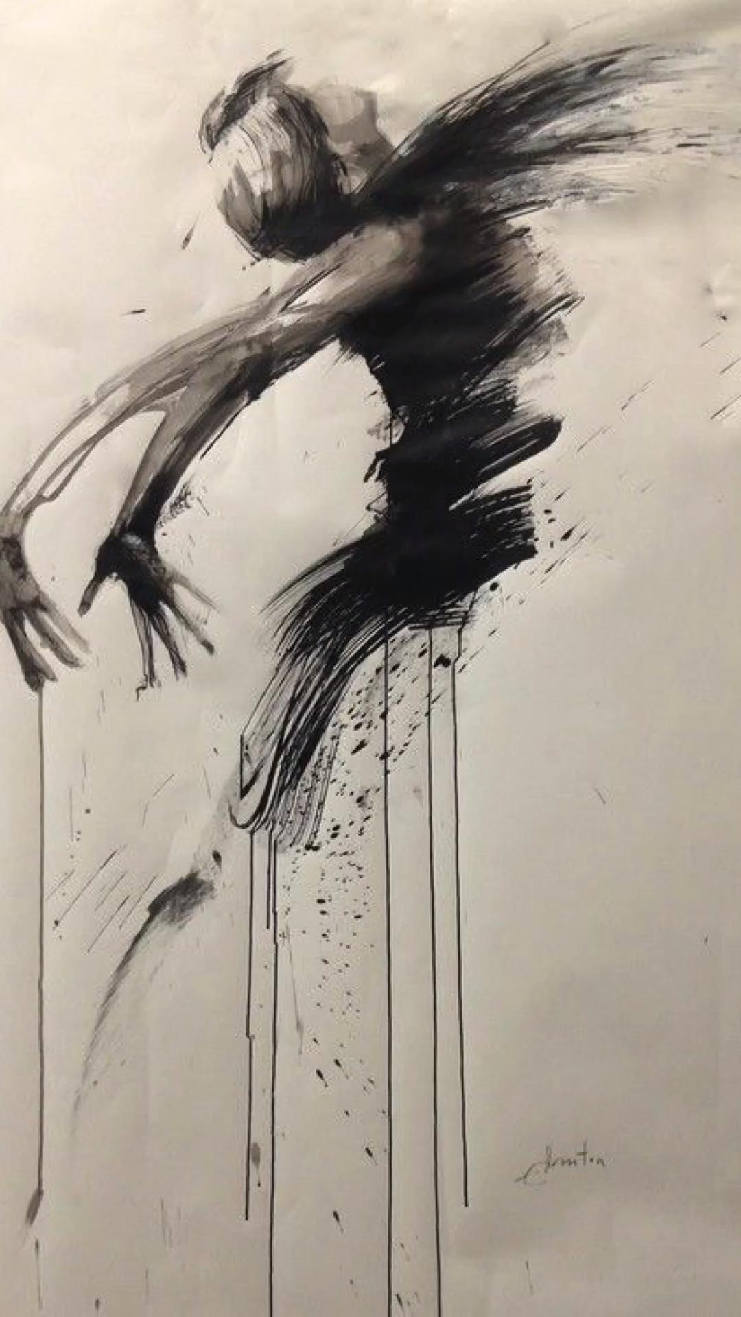 Dark draw