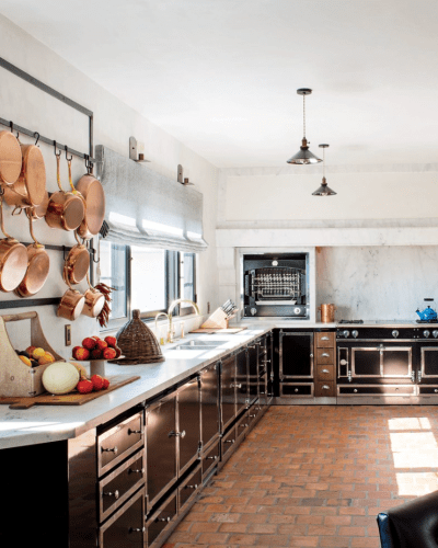Los Angeles Homes - Breathtaking Designs